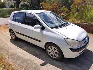 Hyundai Getz 2006 Albany Albany Area Preview