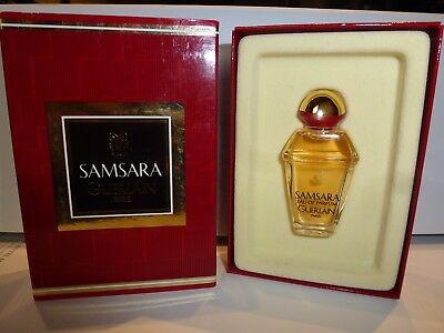 Miniature GUERLAIN SAMSARA EDP 7,5 ml VERSION LUXE