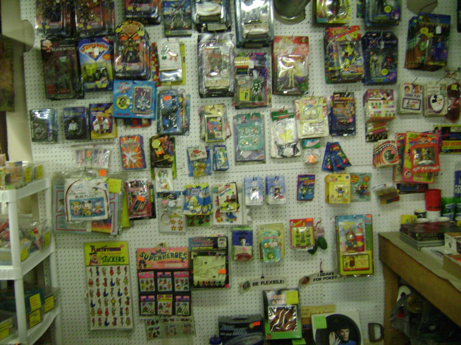 CAKS Toys
