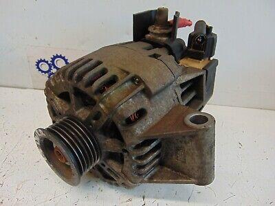 Ford Fiesta Mk5 Ka 02-08 1.3 Duratec Petrol Alternator Valeo 3S5T-10300-AA
