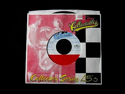 Super Clean Reissue 45 rpm's of the 50's - 60's - 70's & 80's