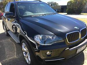 2008 BMW X5 sport 7 SEATER  waCARSALES Wangara Wanneroo Area Preview