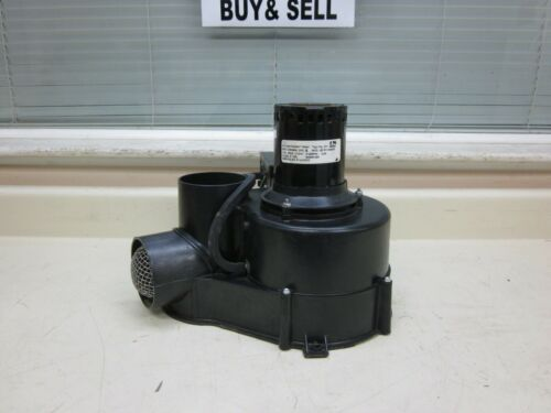 AO Smith 184955-000 JB1R115NSW 100109785 Water Heater Draft Inducer Blower Motor