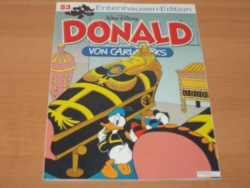Sammlung Comics Donald von Carl Barks Band 53 ungelesen!