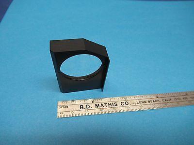 Mounted Lens Polylite Reichert Austria Optics Microscope Part As Is 85-a-48