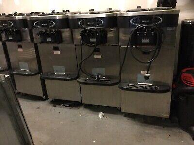 Taylor C723-33 Water Cooled 3 Phase 2012 Ice Cream Yogurt Machine