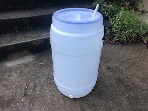 Brand new Home brew equipment