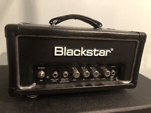 Blackstar HT-1RH FS/FT