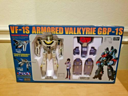 SDCC 2019 Toynami Robotech Macross VF-1S Armored Valkyrie COMIC CON Exclusive