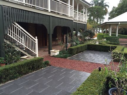 Brisbane Paving Services Ashgrove Brisbane North West Preview