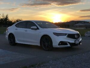 Lease Takeover - 2018 Acura TLX 3.5 V6 A-Spec Elite
