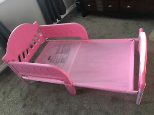Kids bed with mattress for sale