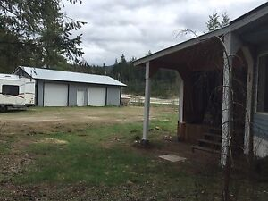 House For Sale Malakwa BC