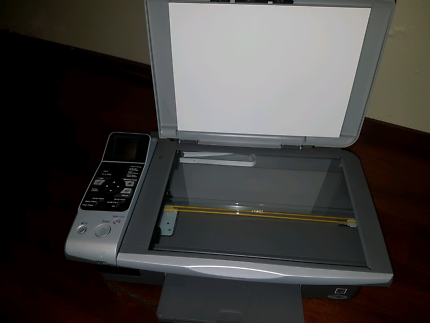 Epson stylus cx5900 colour printer and scanner