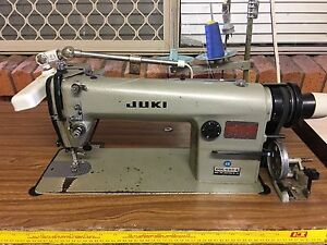 Juki industrial sewing machine Cabramatta Fairfield Area Preview