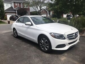 Mortgage Transfer MERCEDES-BENZ C300 2018