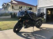 2008 Yamaha YZF R1 Wooloowin Brisbane North East Preview