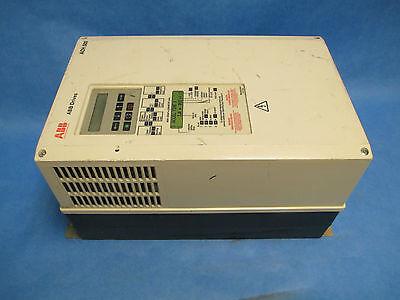 Abb Ach 500 Drive Ach501-025-4-00p2 25hp