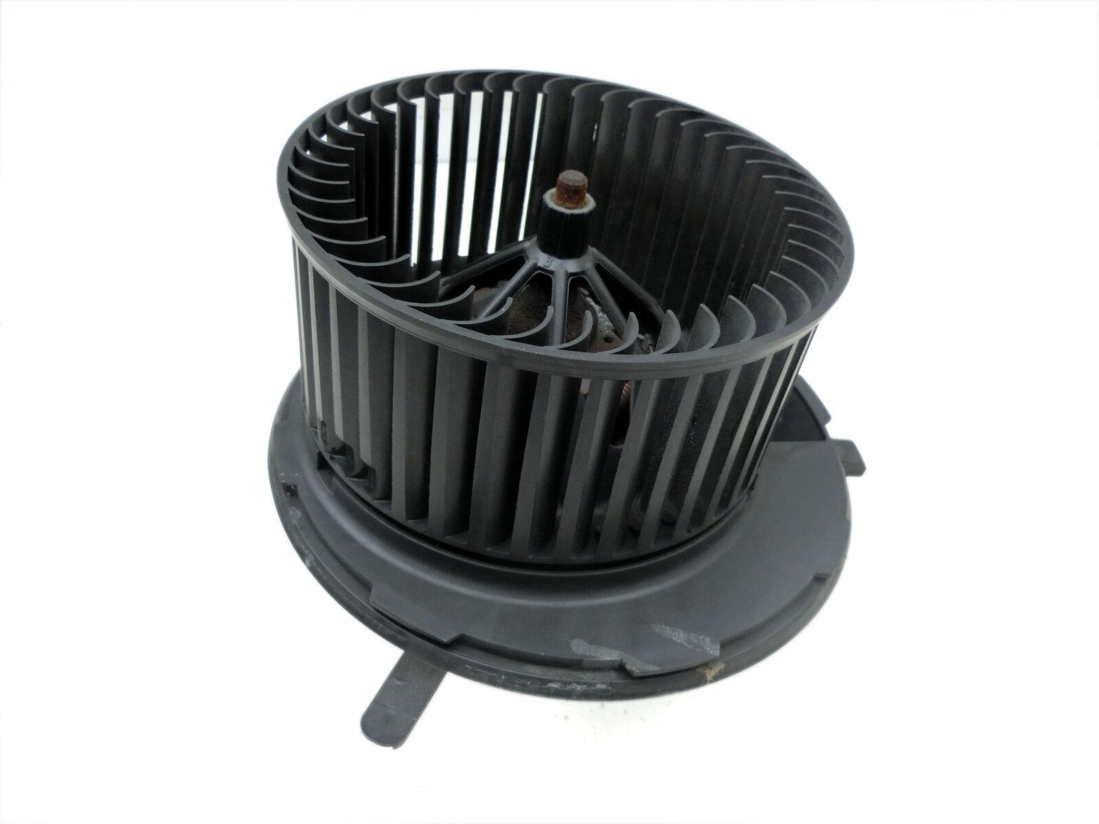Heater Blower Fan résistance Fits VW SCIROCCO 2.0 TDI DIESEL 2009 -