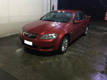 Holden Berlina Duel Fuel Doncaster Manningham Area Preview