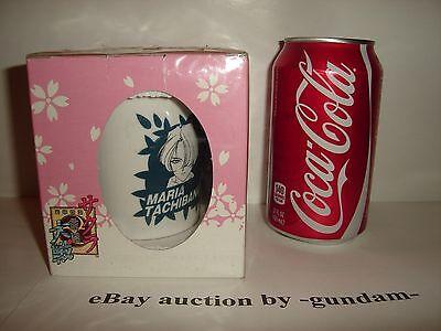 Sakura Wars (Taisen) Maria Tachibana UFO / crane catcher mug / tea cup from Sega