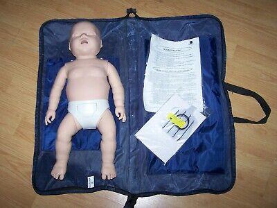 Prestan Infant Cpr Manikin - Cpr Training Dummy
