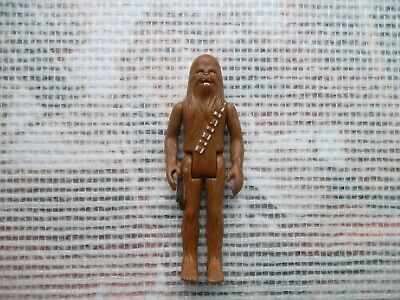 Chewbacca / Star Wars vintage Kenner ANH loose Action Figure Figurine 77*