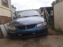 Holden Commodore vx 2002 model wrecking Seven Hills Blacktown Area Preview