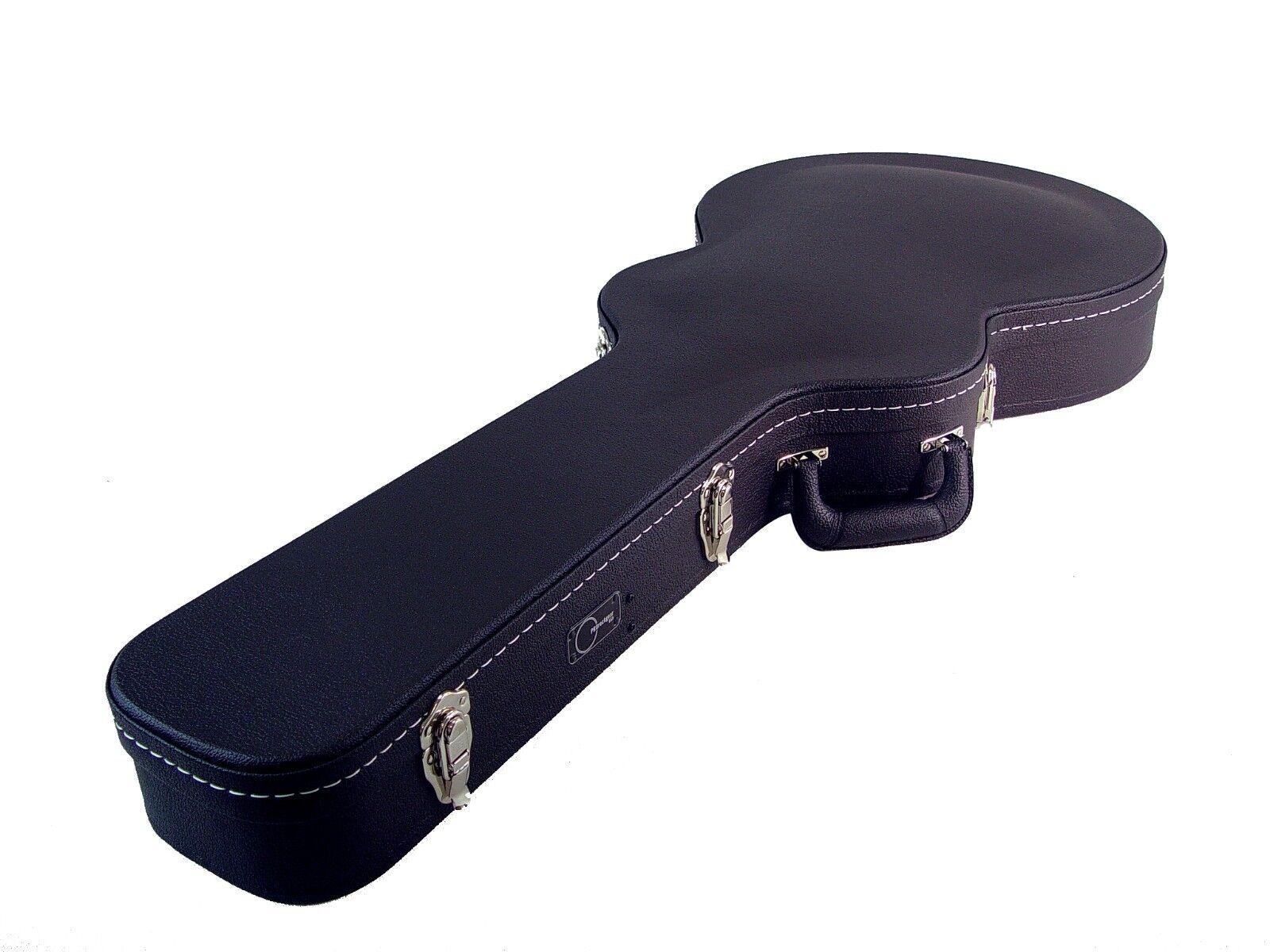 как выглядит Чехол, футляр, кейс для гитары ProRockGear Artist Series 335 Style Guitar Case фото