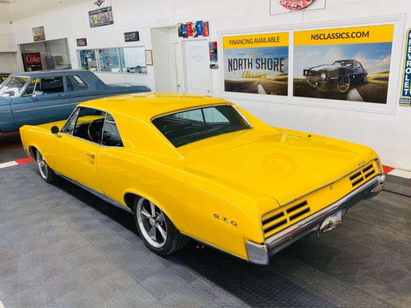 Image 7 Voiture Américaine de collection Pontiac GTO 1967