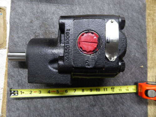 PARKER 310600 COMMERCIAL HYDRAULIC PUMP 303-9310-418
