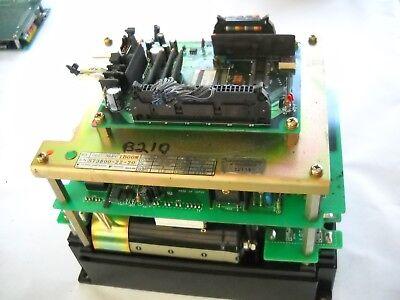 B210 Yaskawa Cimr-30jp3-1boom Cimr-37ax3 W30451-1 W30501 Inverter Drive