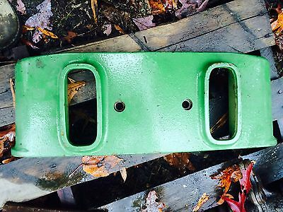 John Deere Bumper - Weight L152222 B