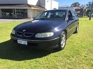 1997 Holden Commodore VT Maddington Gosnells Area Preview