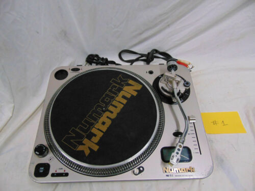 Numark Pro TT-2 Direct Drive Turntable
