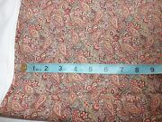 Brown Cotton Quilting Fabric