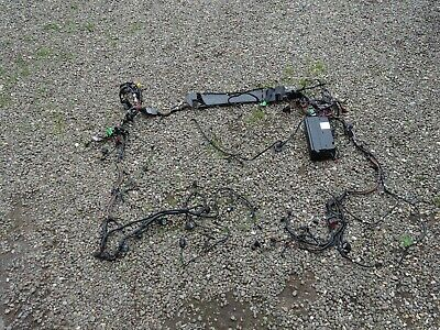 RANGE ROVER SPORT L320 3.0TD FRONT ENGINE BAY FUSE BOX WIRING LOOM HARNESS 2012
