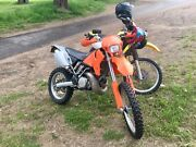 1999 EXC250 *registered* Wollongong Wollongong Area Preview