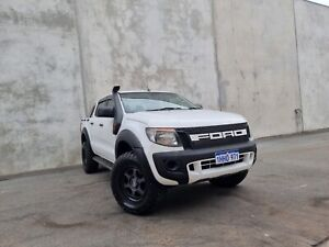 2014 Ford Ranger XL 3.2 (4x4) Kenwick Gosnells Area Preview