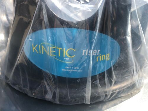 New Kinetic Riser Ring for Indoor Cycling Bike Trainers