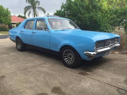 1970 Holden HT Kingswood Sedan V8. make reasonable offers! Turvey Park Wagga Wagga City Preview