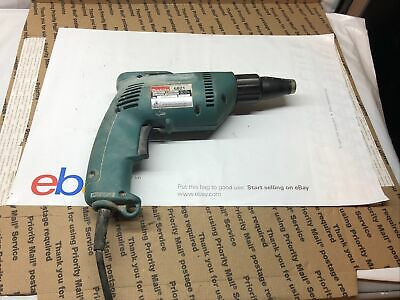 Makita Drywall Screw Gun 6821 Used