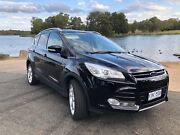 2013 Ford Kuga Titanium Turbo Diesel TF AWD Macgregor Belconnen Area Preview