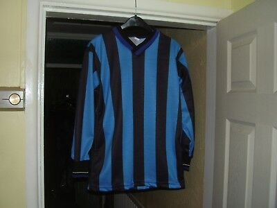 brand new football shirts ,,6 x 34/36 chest [ suit 11/12 years old ]