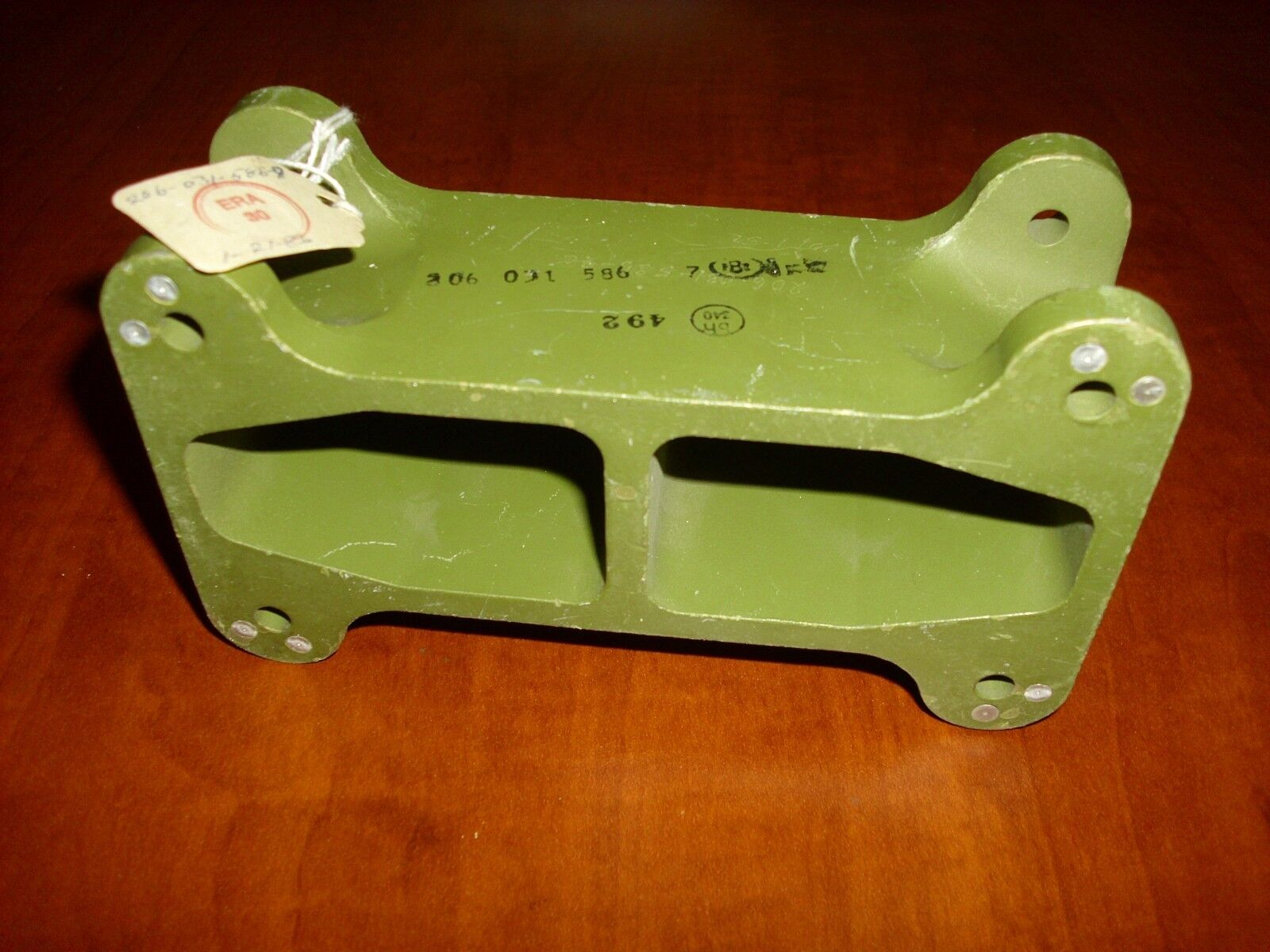 Bell 206 Helicopter Spacer Block 206-031-586-009