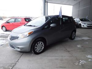 2015 Nissan Versa Note 1.6 SV, CAMERA, A/C, CRUISE, BLUETOOTH