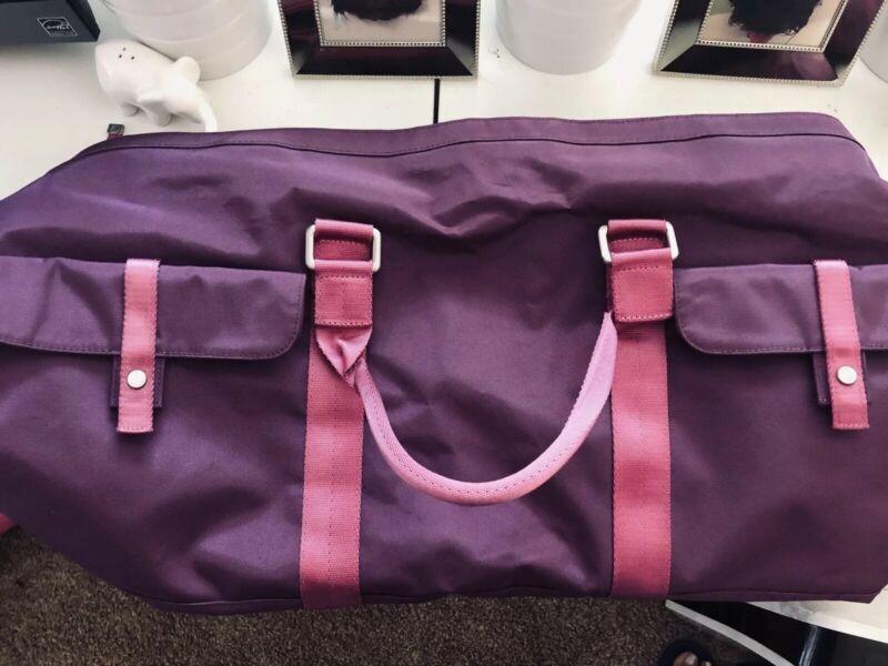 Lululemon Yoga Mat Bag