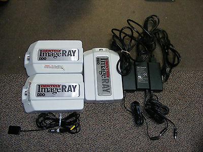 Schein Dentrix Imageray Ddo Sz 1 Digital Sensor Dental Xray 3 Docking Station