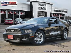 2014 Ford Mustang V6 ONE OWNER!! ...
