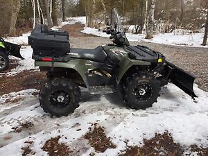 2008 Sportsman 500 - Great Condition